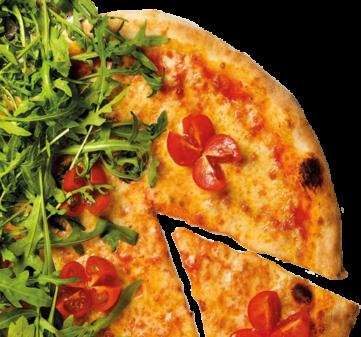 DIENSTAGS PIZZA-TAG!