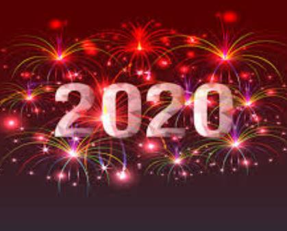 Silvesterbuffet 2020