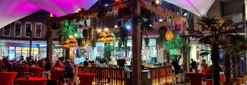 Die Gemona Bar ist bereit!